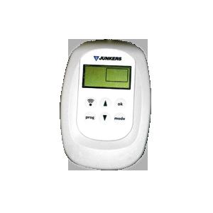 mando distancia emisor térmico Junkers ElafluExcellence