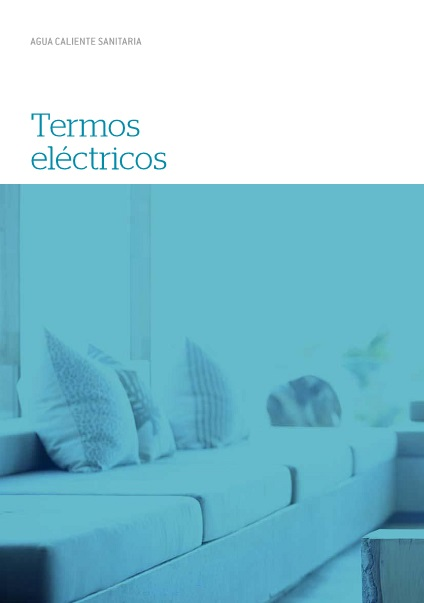Catalogo Termos electricos Thermor