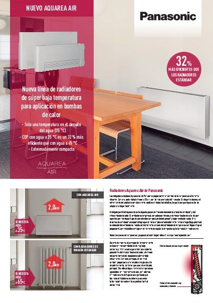 Catalogo-Comercial-Panasonic-Aquarea-Air