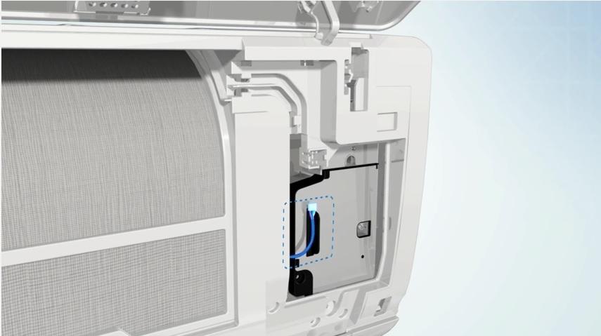 Control Smart WIFI Haier - Instalacion - Paso 1