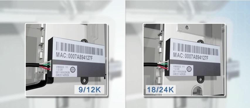 Control Smart WIFI Haier - Instalacion - Paso 3