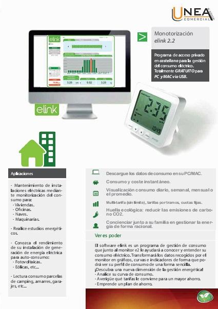 Ficha Software eLink 2