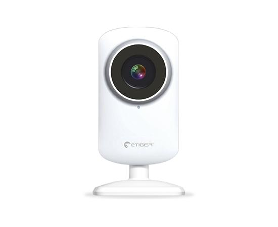 Cámara de vigilancia interior con WIFI eTIGER ES-CAM2A