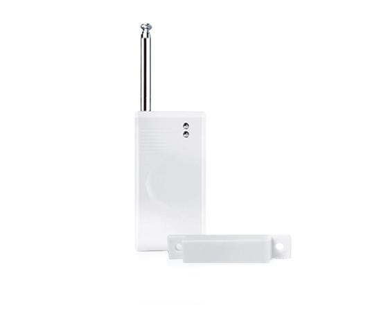 Sensor de apertura de puerta ventana inalámbrico de larga alacance eTIGER ES-D4A