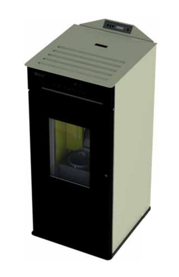 Climaconfort48 precio y ofertas estufas pellets ferroli - Ofertas estufas pellets ...