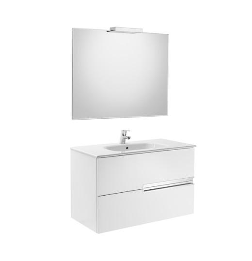 Mueble de baño Roca VICTORIA-N - Blanco