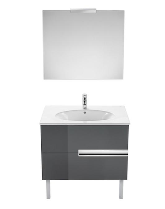 Mueble de baño Roca VICTORIA-N Oval