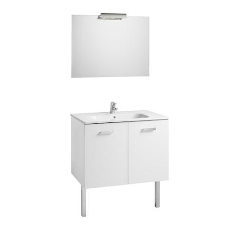 Mueble de baño Roca VICTORIA Basic 2P