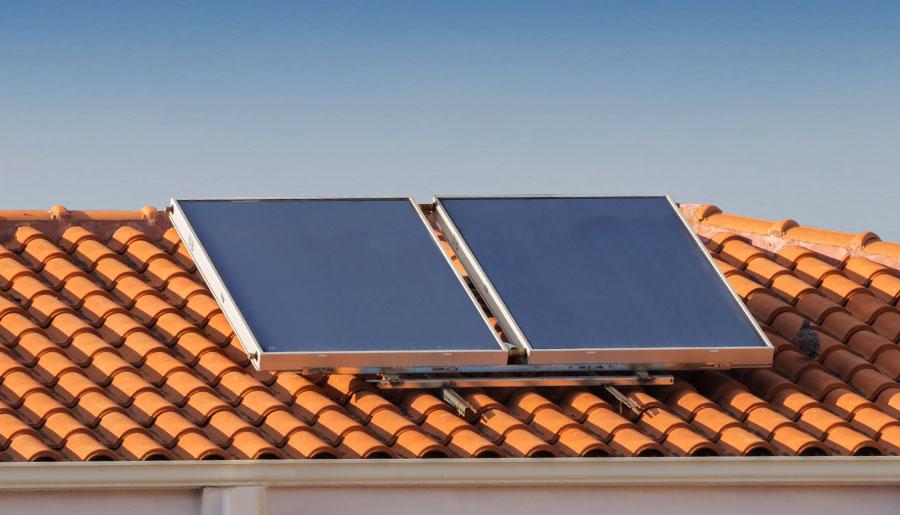 Venta Captador solar plano Gasfriocalor VSH/VSHJ 2200 - Vertical
