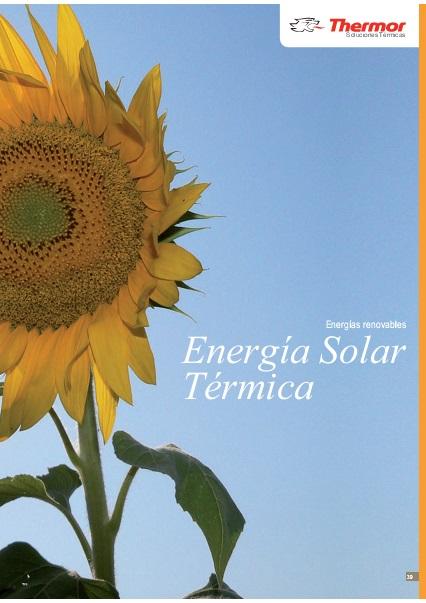 Catalogo Thermor Energía Solar Térmica