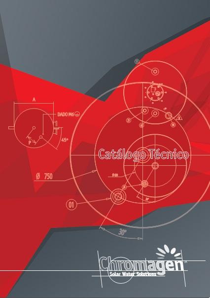 Catalogo técnico Chromagen