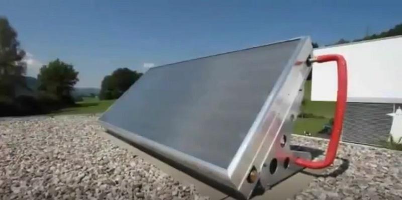 Diseño del Captador solar SOLCRAFTE