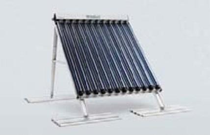Estructura Captador solar Vaillant auroTHERM Exclusiv