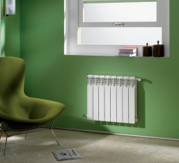 Instalacion 2 radiadores Xian Ferroli