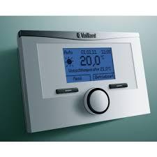 termostato modulante vaillant calormatic 350f