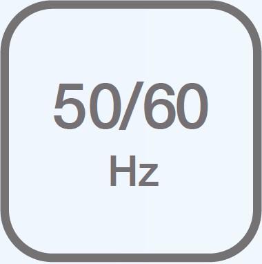 50 60 Hz