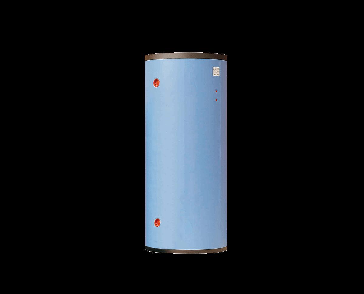 Acumulador baxi de acero al carbono