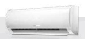Aire Acondicionado JUNKERS Confort Star Unidad Interior Mural R32