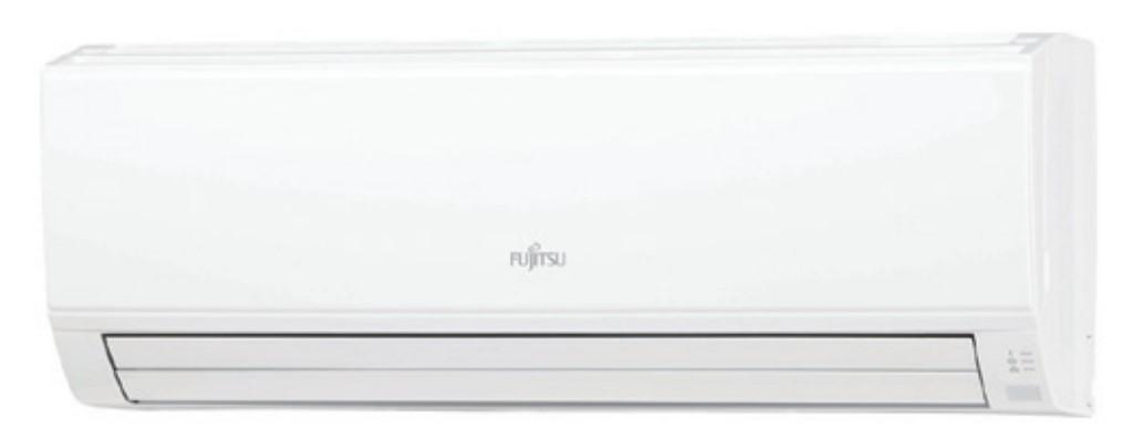 Aire Acondicionado Split Fujitsu ASY KL