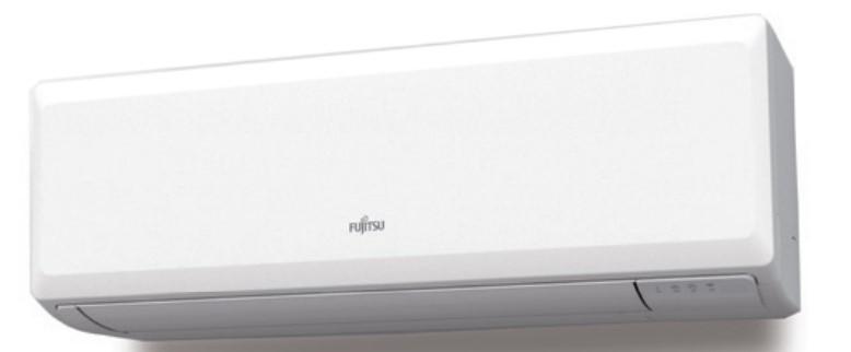 Aire Acondicionado Split Fujitsu ASY KP