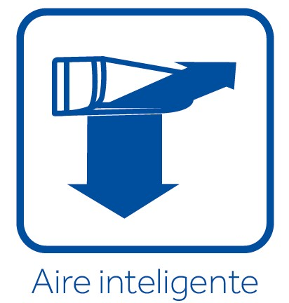 Aire inteligente