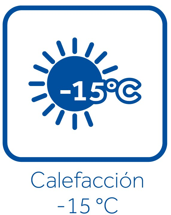 Calefacción -15