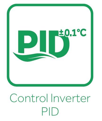 Control Inverter PID