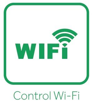 Control Wi-Fi