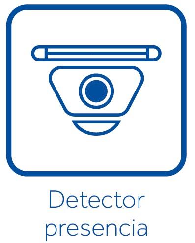 Detector de presencia