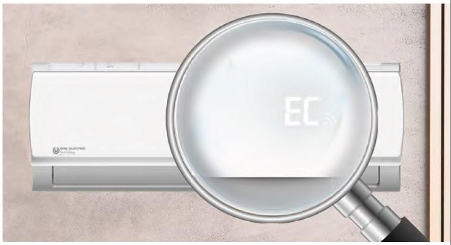 Diagnóstico inteligente EAS