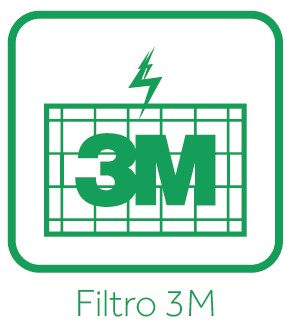 Filtro 3M