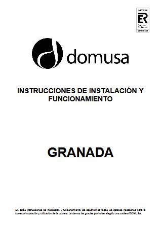 Granada pdf