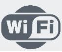 Lasian icon - wifi