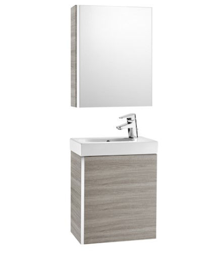 Mueble de baño base Roca de MINI  650mm Arena texturizada