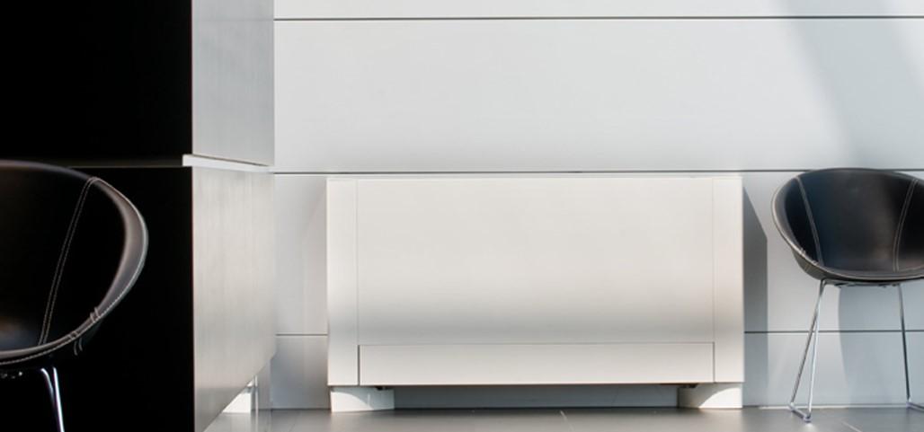 Radiador de Baja Temperatura Olimpia Splendid Bi2 SLR 4 Tubos Real