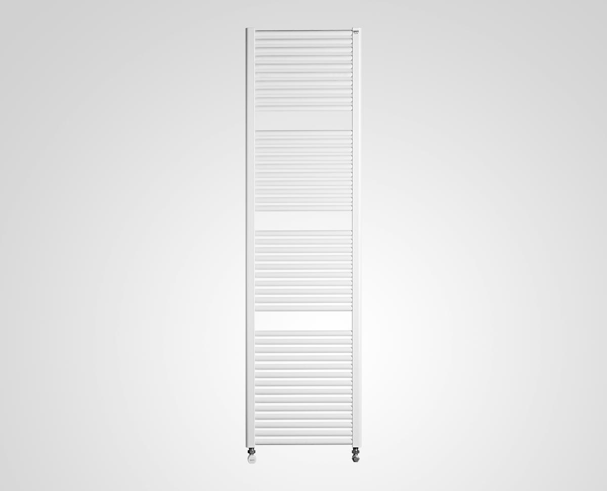 Radiador toallero Baxi CL 50 blanco