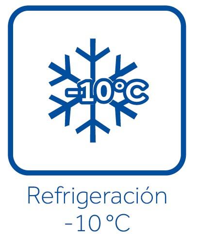 Refrigeración -10
