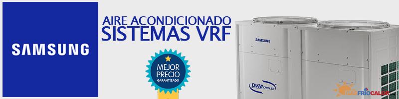 Comprar Aire Acondicionado VRF Samsung