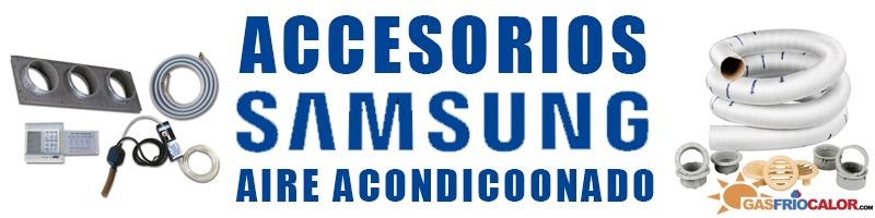 Comprar Accesorios Aire Acondicionado Samsung
