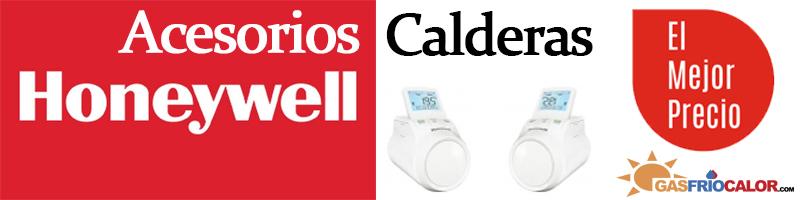 Comprar Accesorios Calderas Honeywell