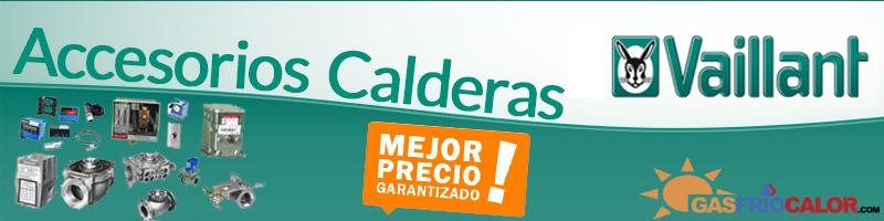 Comprar Accesorios para Calderas Vaillant