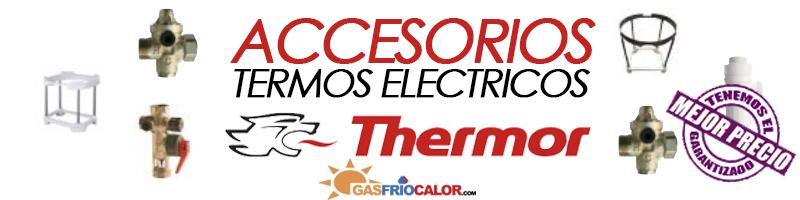 accesorios termos electricos-Thermor