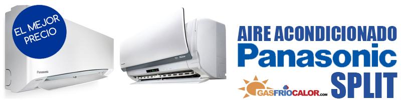 Comprar Aire Acondicionado Split Panasonic