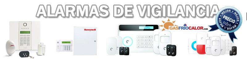 Comprar Alarmas de Vigilancia. Precios y Ofertas