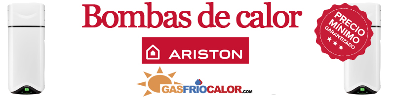 Comprar Bomba de Calor Ariston