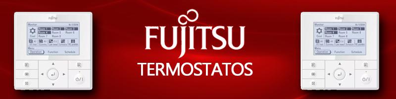 banner termostatos fujitsu h2