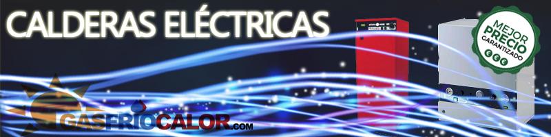 Comprar Calderas Eléctricas. Precios y Ofertas