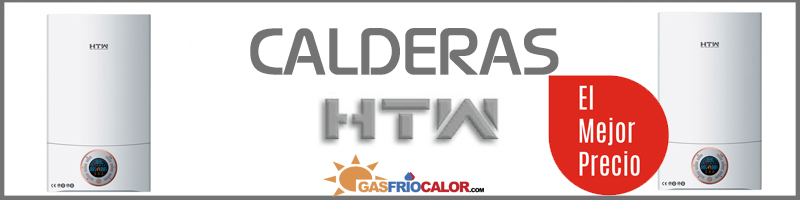 Comprar Calderas HTW