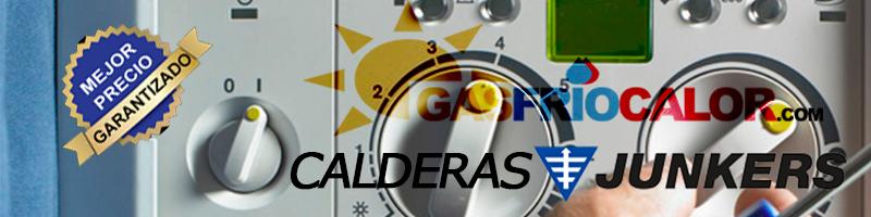 calderas junkers h2