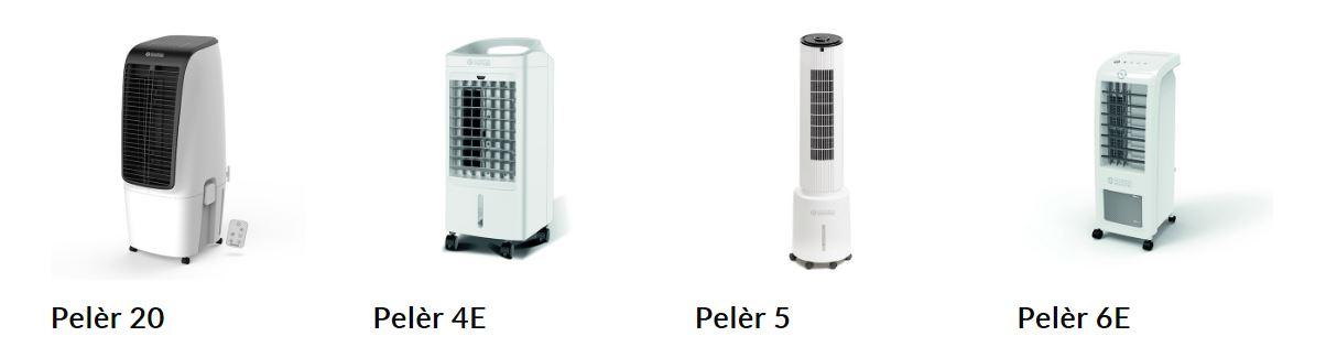 Comprar climatizador Olimpia